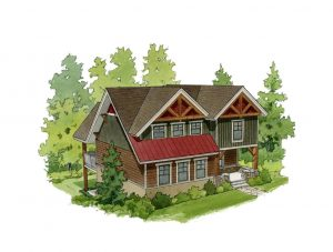 ... Variety Of Investment Log Cabins, Chalets, And Condos, As Well As  Second Homes And Retirement Homes. The Realtors At Eden Crest Successfully  Guide East ...